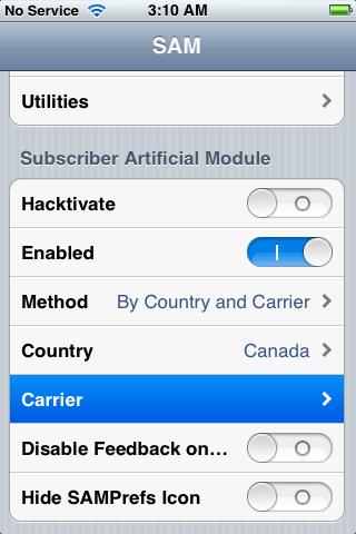 มาแล้ว !! วิธีปลดล็อค Unlock iPhone ทุกรุ่น ทุก Baseband !