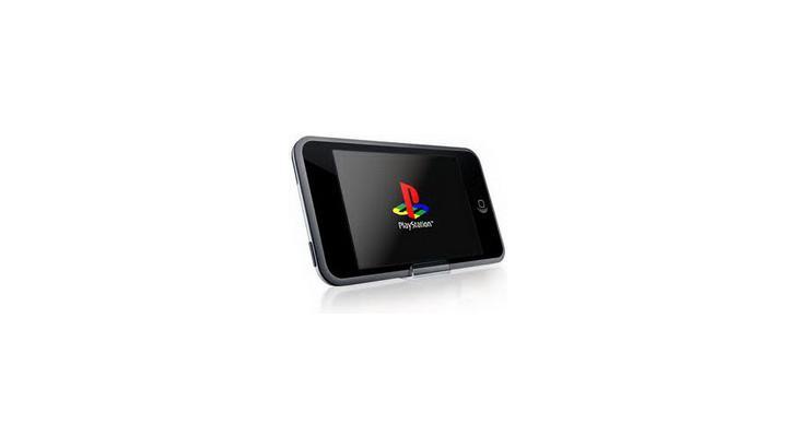 มาเล่นเกม PlayStation บน iPhone กันจ้า