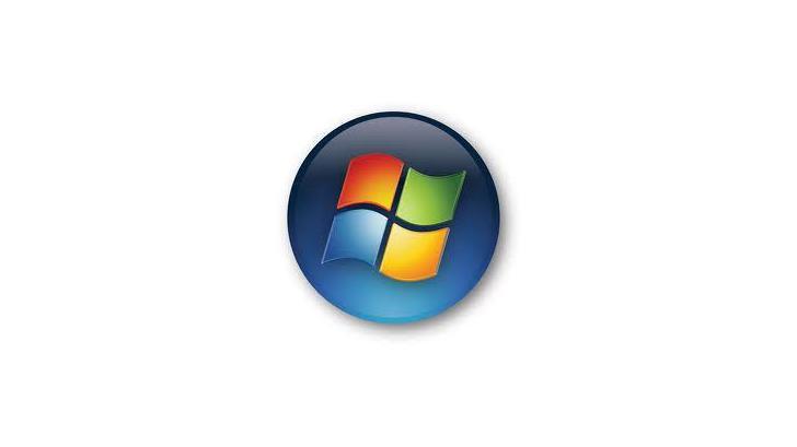 ปุ่มไอคอนโชว์เดสท็อป (Show Desktop) ใน Windows 7
