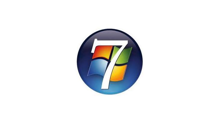 คำสั่งต่างๆ ในการปิด windows 7