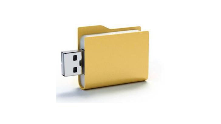 วิธีการ จับ AutoRun มาทำไอคอนแฟลชไดร์ฟ (USB Flash Drive)