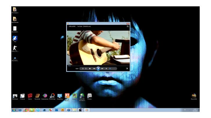 เทคนิคจับภาพหน้าจอ PrintScreen อย่างรวดเร็ว