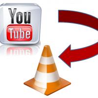 วิธีเล่นวิดีโอ จาก YouTube ในโปรแกรมยอดฮิตอย่าง VLC ! ง่ายๆ เพียงไม่กี่คลิก !