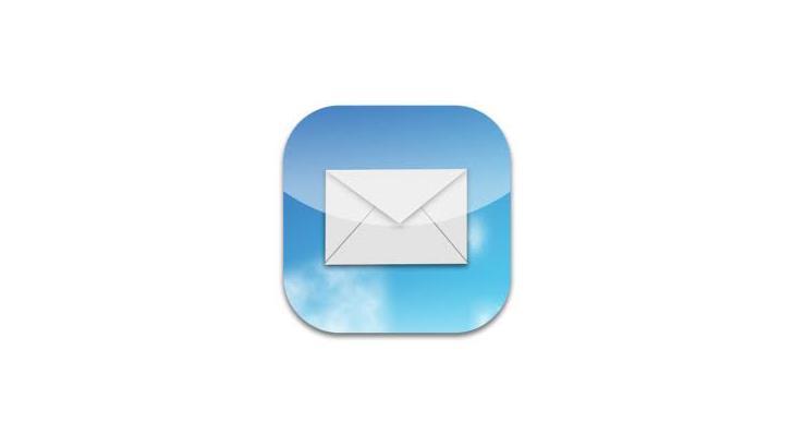 วิธีใส่ลายเซ็นต์ signature ในอีเมล E-mail ที่ส่งจากไอโฟน iPhone