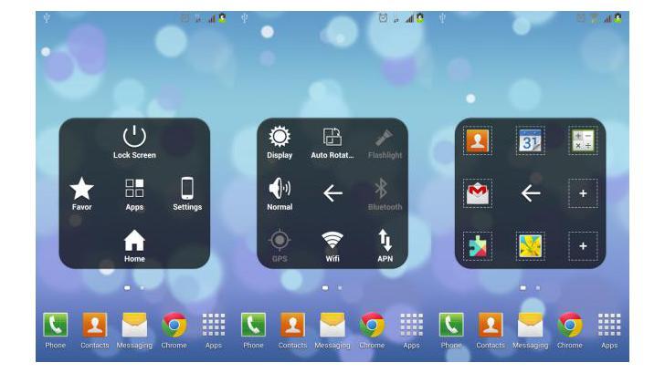 วิธีเพิ่ม ปุ่ม Assistive Touch บน มือถือ Android