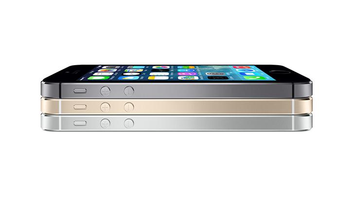 [คำแนะนำ] ซื้อ iPhone 5S ควรเลือกสีอะไรดี ?