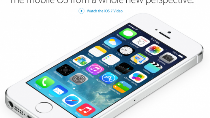 How to ขั้นตอนการอัพเดต iOS 7 อย่างละเอียด พร้อมภาพประกอบ และวิธีแก้ปัญหาหากอัพเดตไม่ผ่าน