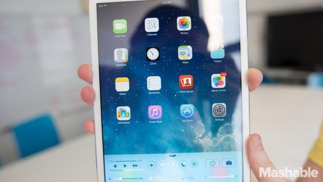 iOS7-iPad