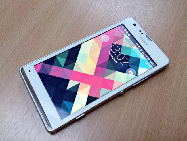 มือถือ Android ราคาถูก 2