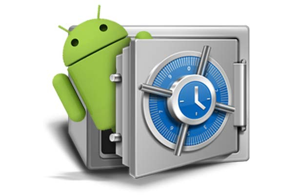 Root เครื่อง Android