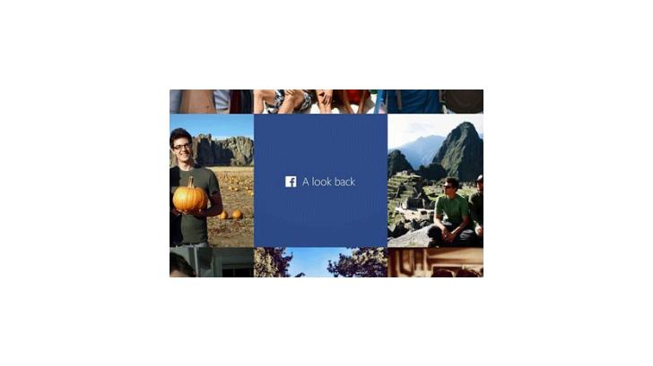 วิธีดาวน์โหลดวิดีโอ Facebook Lookback มาเก็บไว้