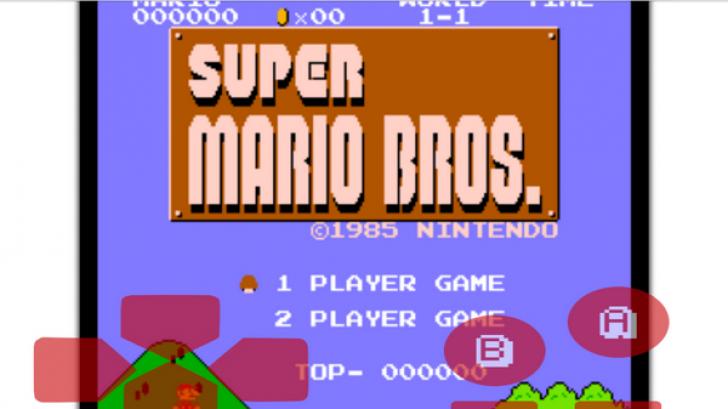 เล่นเกม Famicom บน iPhone หรือ iPad โดยไม่ต้องเจลเบรค