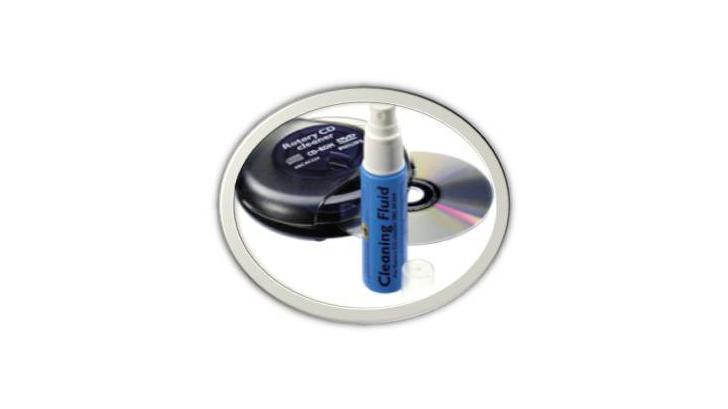 เทคนิคการดูแลรักษาและการใช้แผ่น CD และ DVD อย่างไรให้คุ้มค่า