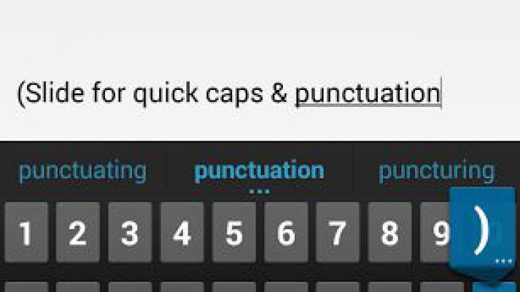 6 เคล็ดไม่ลับ เทคนิคการใช้ Keyboard Android ที่คุณอาจไม่รู้