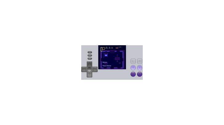 วิธีเล่นเกมส์ Super Famicom บน iOS สอนแบบไม่ต้อง Jailbreak
