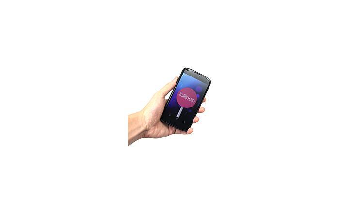 วิธีการ Flash สมาร์ทโฟนแอนดรอยด์ เพื่ออัพเดท Lollipop 5.0
