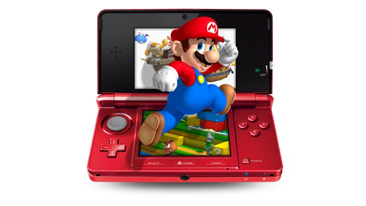 วิธีเล่นเกม 3DS แบบข้ามโซน Region Free เครื่องโซน JP ก็เล่นตลับเกมโซน US ได้แล้วนะ