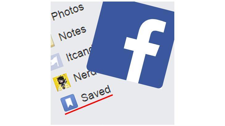 มาลองใช้คุณสมบัติ Saved บน Facebook กัน บันทึกลิงค์ที่อยากอ่านไว้ดูภายหลังได้อย่างง่ายดาย