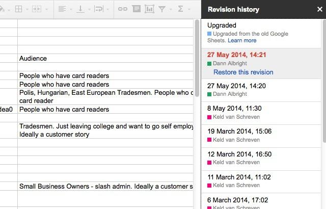 google-sheets-revision-history