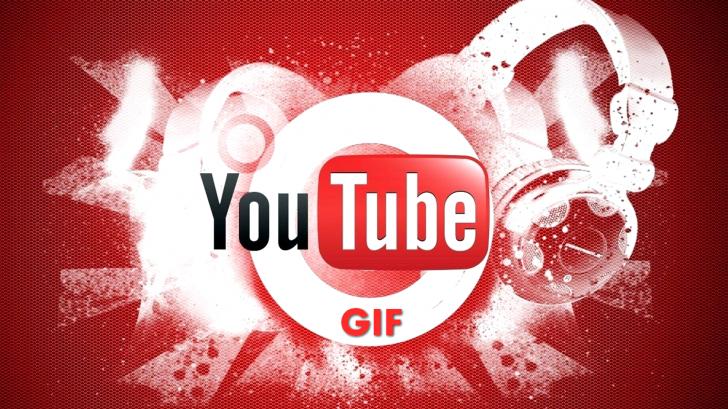 เทคนิคดึงคลิป YouTube แบบง่ายๆ ให้ออกมาเป็นไฟล์ GIF โดยไม่ต้องใช้โปรแกรมใดๆ