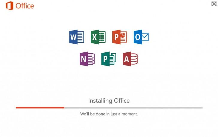 install-office