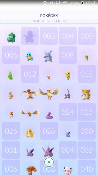 มือใหม่ควรรู้! 4 เป้าหมายของเทรนเนอร์ Pokemon GO นอกจากการจับนก หนู หนอนไปวันๆ