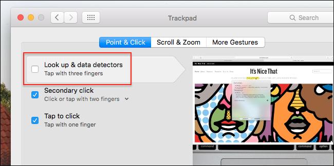 วิธีใช้ Middle Click ใน Macbook ผ่าน Trackpad
