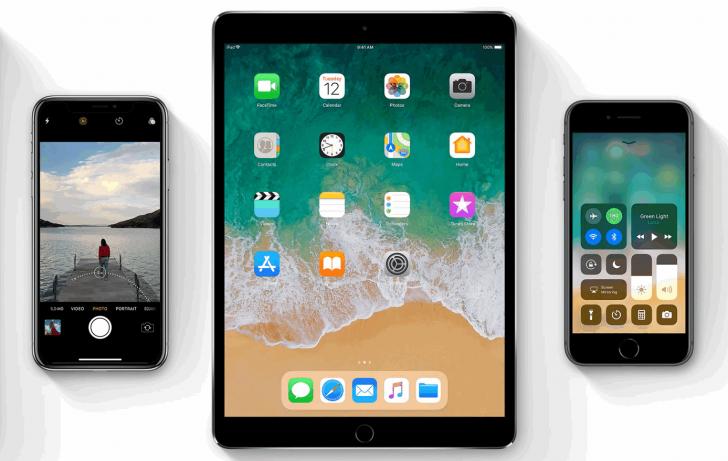 วิธีอัพเดท iOS 11.0.3 พร้อมลิงค์ดาวน์โหลด Firmware โดยตรง