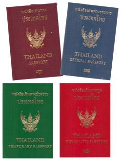 การทำหนังสือเดินทาง (Passport) แบบรวดเร็วทันใจ