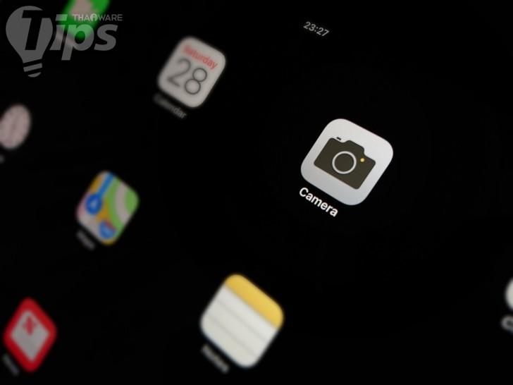 วิธีสแกน QR Code ผ่าน iPhone โดยไม่ต้องติดตั้งแอปฯ เพิ่ม
