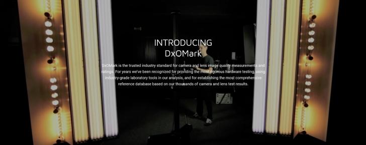 รู้จัก DxOMark ที่สุดของมาตรฐานการวัดผลประสิทธิภาพการถ่ายภาพ