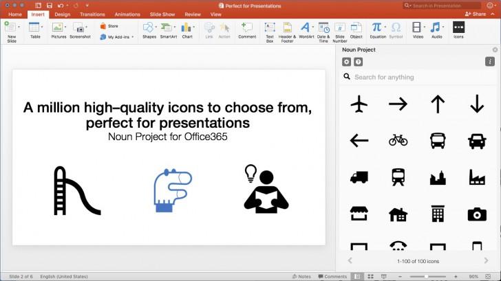 4 ตัวช่วยที่จะทำให้ Presentation ของคุณออกมาดูดี อย่างง่ายดาย