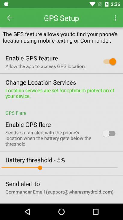 7 แอป กันขโมยบนมือถือแอนดรอยด์ Android ติดเครื่องไว้ เพิ่มโอกาสได้คืน