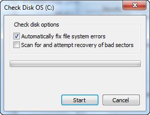 ทำไมคอมค้างบ่อย! มาเช็คสุขภาพ HDD กันเถอะ ว่ามี Bad Sector หรือเปล่า