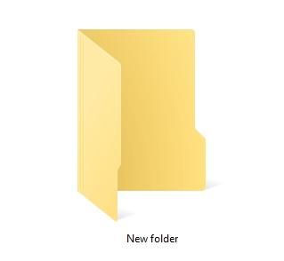 วิธีเปลี่ยนรูปไอคอน Folder ให้ดูสะดุดตา หาง่ายกว่าเดิม บน Windows