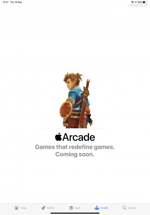 ยังเล่นในเครื่องอื่นไม่ได้? ไม่มีปัญหา! ขอแค่มีอีกเครื่องที่เล่น Apple Arcade ได้ก็พอแล้ว
