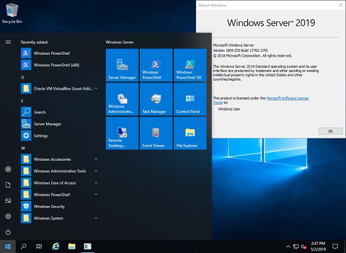 ระบบปฏิบัติการ Windows ธรรมดา กับ Windows Server ต่างกันอย่างไร ?